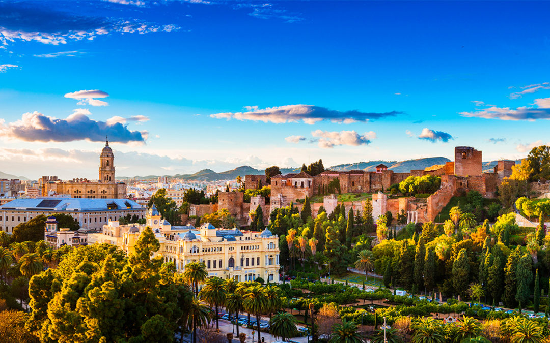 Málaga, Marbella and Their Success