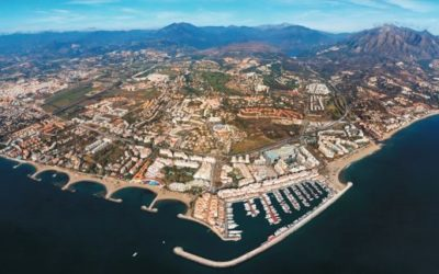 Marbella, a city which earns its five stars